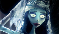 A scene from 'Corpse Bride'